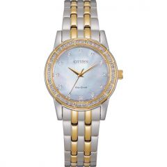 Citizen Eco Drive EM0774-51D Ladies Watch