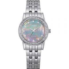 Citizen Eco Drive EM0770-52Y Ladies Watch