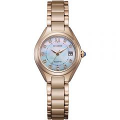 Citizen Eco Drive EW2543-85D Ladies Watch
