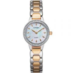 Citizen Quartz EZ7016-50D Womens Watch