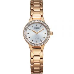 Citizen Quartz EZ7013-58A Womens Watch