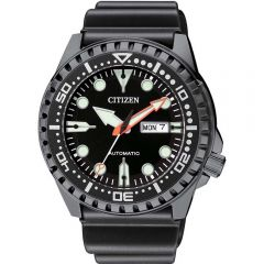 Citizen Automatic NH8385-11E Mens Watch
