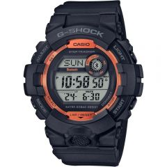 Casio G-Shock GBD800SF-1DR BluetoothMens Watch