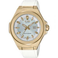 Baby-G MSG-S500G-7ADR Women's Watch