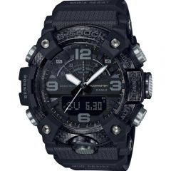 G-Shock Connected  Mudmaster GGB100-1B Master of G Blackout Mens Watch