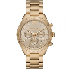 Michael Kors MK6795 Layton Stainless Steel Ladies Watch