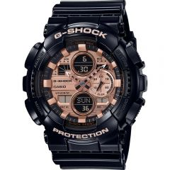 G-Shock GA140GB-1A2 Mens Digital Watch
