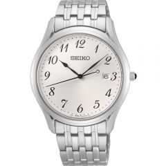 Seiko SUR299P Stainless Steel Mens Watch