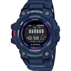 Casio G-Shock GBD100-2D Smmartphone Link Bluetooth Mens Watch
