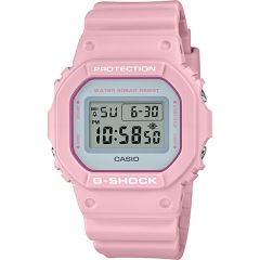 Casio G-Shock DW5600SC-4D Pink Digital Youth Watch