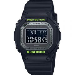 Casio G-Shock GWB5600DC-1D Black Digital Watch