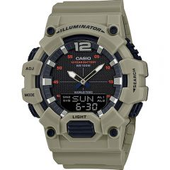 Casio HDC700-3A2 Analogue Digital Mens Watch