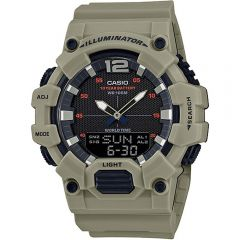 Casio HDC700-3A3 Analog Digital Mens Watch