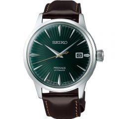 Seiko Presage SRPD37J 'The Mockingbird' Cocktail Series Automatic Mens Watch