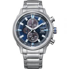 Citizen Eco-Drive Chronograph CA0731-82L Mens Watch