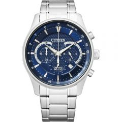 Citizen Quartz Elegant Chronograph AN8190-51L Mens Watch