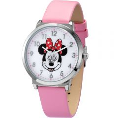 Disney SPW008 Minnie Mouse 39mm Pink Watch