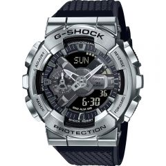 Casio G-Shock GM110-1A Metal Covered Mens Watch