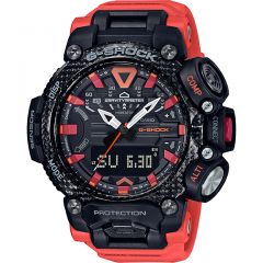 G-Shock Gravitymaster GRB200-1A9 Quad Sensor and Carbon Core Guard