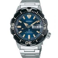 Seiko Prospex SRPD25J1 'Monster' Automatic Divers Watch