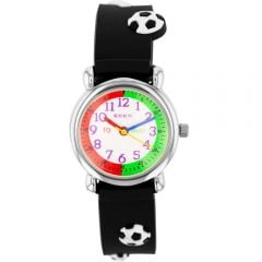 ECC  Kids Soccer Watch