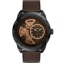 Fossil Bronson ME1172 Automatic Mens Watch