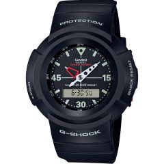 G-Shock AW500-1E Analog-Digital