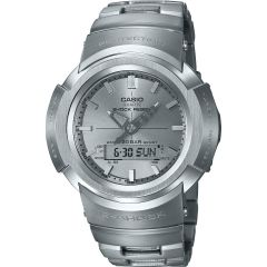 G-Shock AWM500D-1A8 Solar Analog-Digital