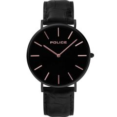 Police Majestic Mens Watch Set