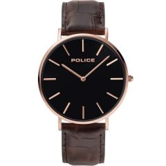 Police Majestic Mens Watch with Extra Band