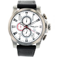 Police Thrust Chronograph Mens Watch