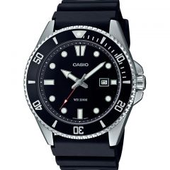 Casio Duro MDV107-1A 200 Metres Divers Watch