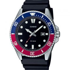 Casio Duro MDV107-4A2  200 Metres Divers Watch