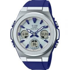 Baby-G MSGS600-2A Womens Watch