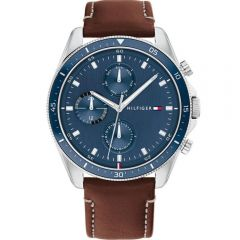 Tommy Hilfiger 1791837 Multi Function Mens Watch