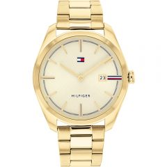 Tommy Hilfiger Theo 1710427 Mens Watch