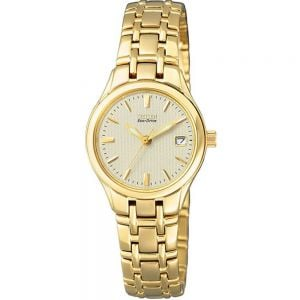 Citizen Eco-Drive EW1262-55P Womens Watch