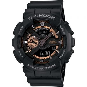 Casio GA110RG-1A G-Shock Mens Watch