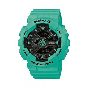 Casio BA111-3A Baby-G Womens Watch
