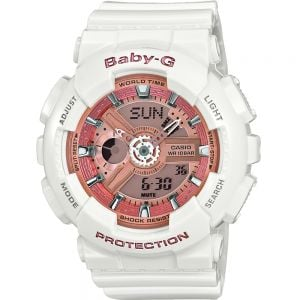 Casio BA110-7A1 Baby-G Womens Watch