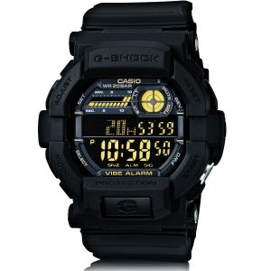 Casio GD350-1B G-Shock Mens Watch