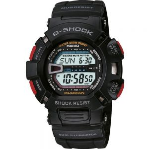 Casio G9000-1V G-Shock Mudman Mens Watch