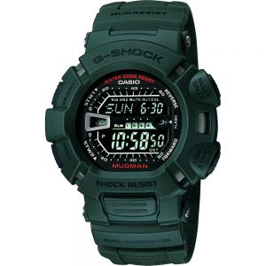 Casio G9000-3V G-Shock Mudman Mens Watch