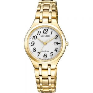 Citizen Eco Drive EW2482-53A Ladies Watch