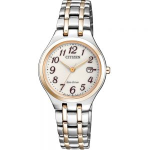 Citizen Eco Drive EW2486-87A Ladies Watch