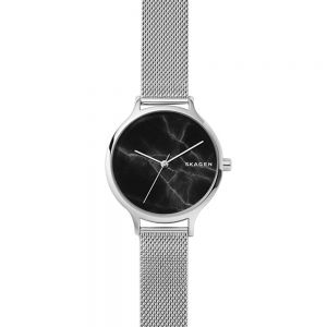 Skagen SKW2673 Ladies Stainless Steel  Watch With Mesh Band