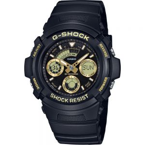 Casio G-Shock AW591GBX-1A9DR Mens Watch