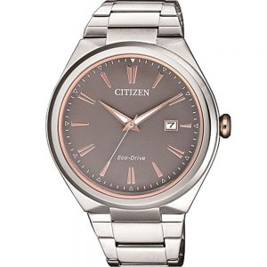 Citizen AW137655H Stainless Steel Mens Watch