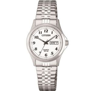Citizen EQ200096A Stainless Steel Ladies Watch