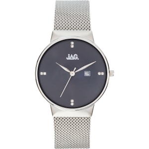 Jag J2240A Silver Stainless Steel Womens Watch